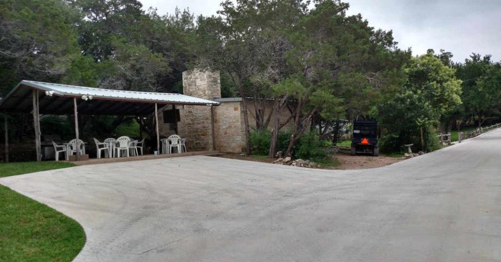 Lake Whitney TX Cabin Rentals